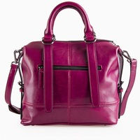 American Luxury Handbags Genuine Leather Women Bags Designer Women Messenger Bags Women Real Leather Handbags Shoulderbags