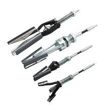 Cilindro de pistón de freno ajustable, 3 mandíbulas, rango de herramienta: 18-63mm 32-88mm 51-177mm con piedra libre