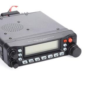 Image 3 - Yaesu FT 7900R araba radyo VHF UHF iki yönlü telsiz iletişimci Walkie Talkie 50km araba interkom amatör radyo telsiz talkie Yaesu