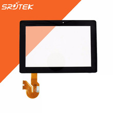 Nueva universal de la versión de pantalla táctil digitalizador para asus memo pad fhd 10 me302c me302kl me302 k005 k00a envío gratis