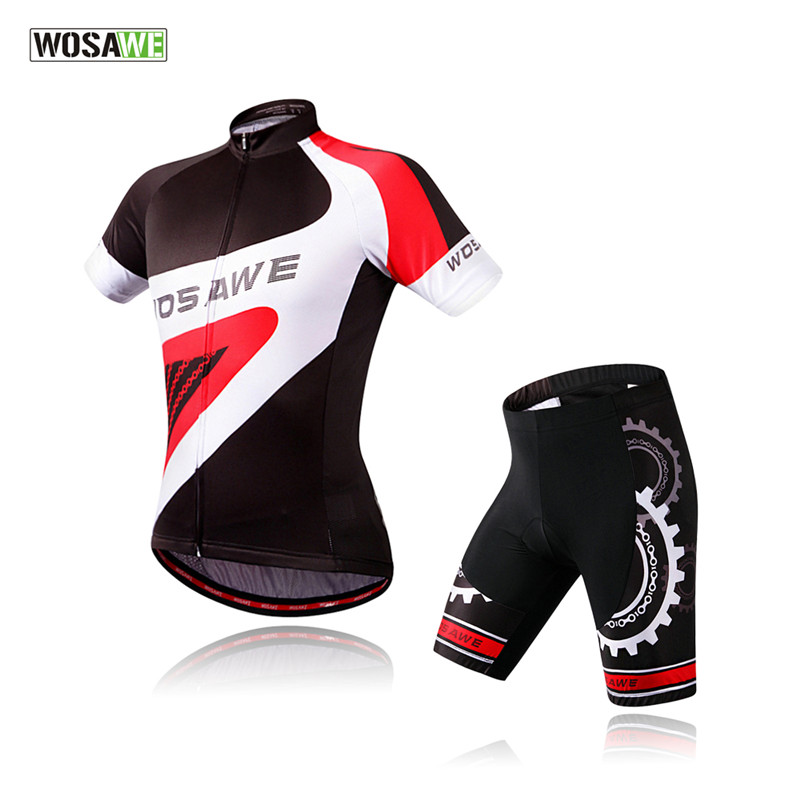 WOSAWE Men's Pro Cycling Jerseys Ciclismo/Breathable Bicycle Clothing/Quick-Dry GEL Pad Mountain Bike Shorts sitemap 25 xml