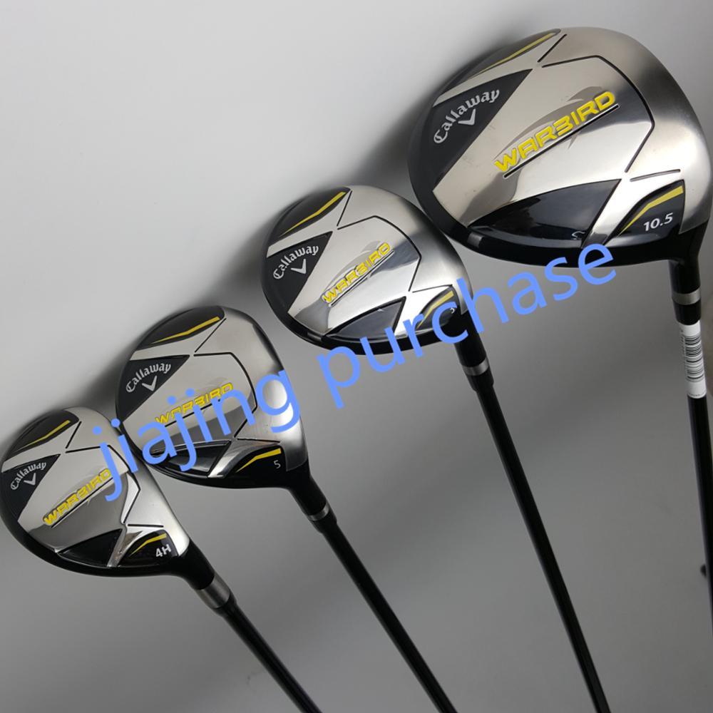 1631ef68d00b9 Clubs de golf clubs de golf bon marché golf complet de WARBIRD 5 club +  fairway.nous offrons le meilleur prix de gros, garantie de qualité, ...