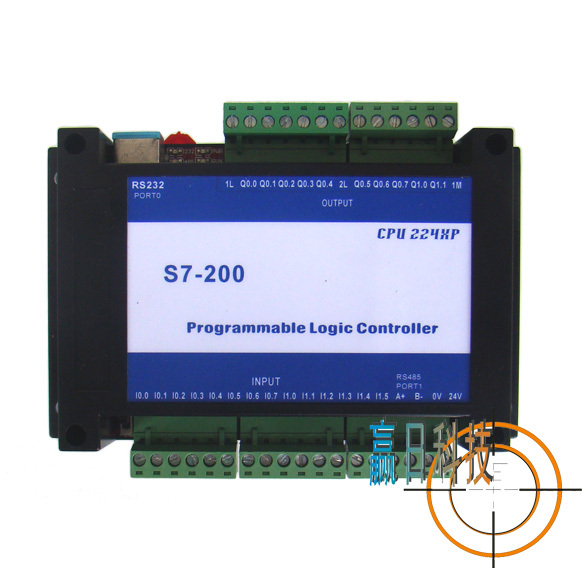 PLC S7-200 CPU224XP  Programmable logic controller