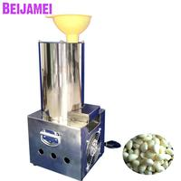 BEIJAMEI Electric Garlic Peelers Automatic Garlic Peeling Machine Stainless Steel Fast Garlic Peel Peeler Commercial|Electric Peelers| |  -