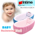 New retail Best Fathers day Gift Brand High Quality Safe PVC Cartoon baby swimming pool children bath pool new design