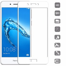 For Huawei Honor 6C DIG-L21 Full Cover Tempered Glass For Huawei