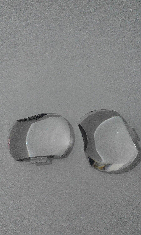 Original for Acer projector X1261P convex lens transparent mirror lens condenser lens