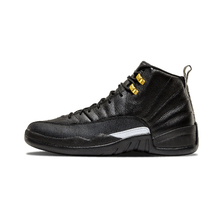 b14b773613c8d0 New Jordan Retro 12 men Basketball shoes Master OVO White Gym Red Dark Grey  Taxi Blue