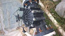 Сельское хозяйство система орошения Z & W (zanchen) серии 100 нейлон Управление Клапаны AC 24 В