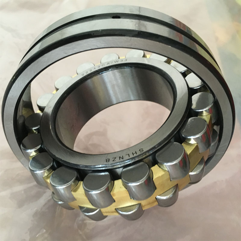 SHLNZB Bearing 1Pcs 22219CC 22219CA 22219CA/W33 95*170*43 53519 Double Row Spherical Roller Bearings shlnzb bearing 1pcs 22317cc 22317ca 22317ca w33 85 180 60 53617 double row spherical roller bearings