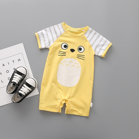 romper do bebe impressao 2018 baby girl roupas