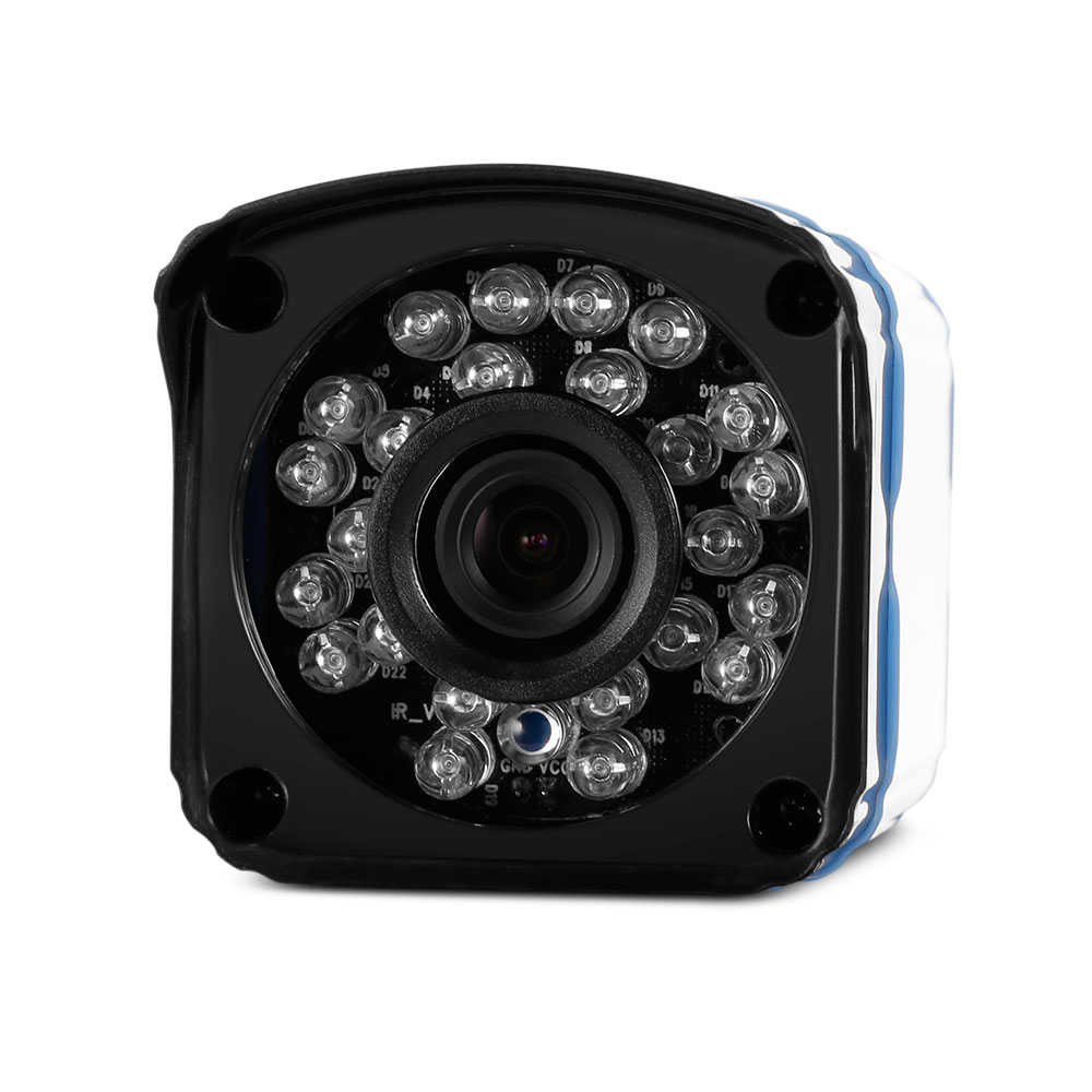 HA 0384X AB200 8CH House Camera System DVR 1080N and 4PCS Bullet Home Security Cameras 3000TVL HD Resolution-in Surveillance from