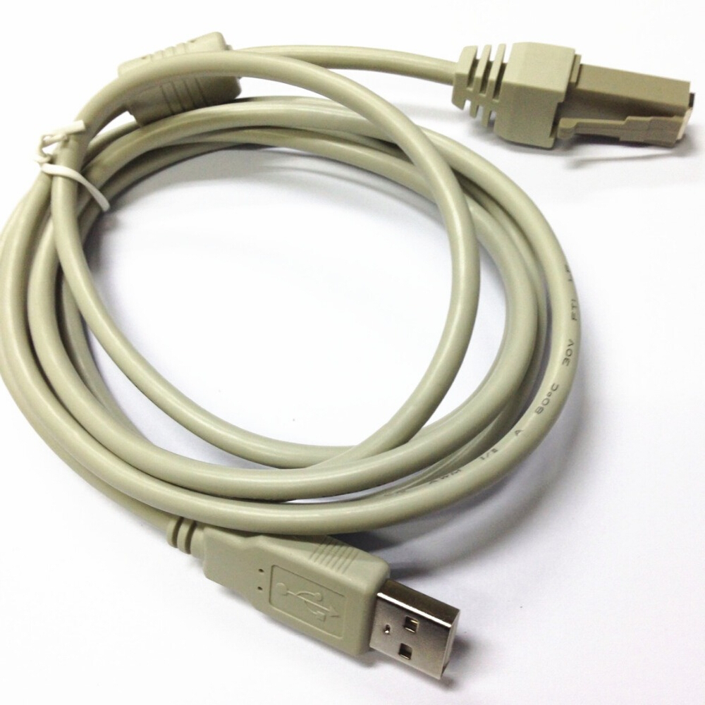 USB 2.0 6PIN 1,8 Mt 14J0932 Standard Kabel Neue für I B M ...