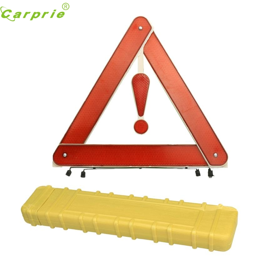 New Arrival Car Breakdown Emergency Reflective Road Warning Triangle or1