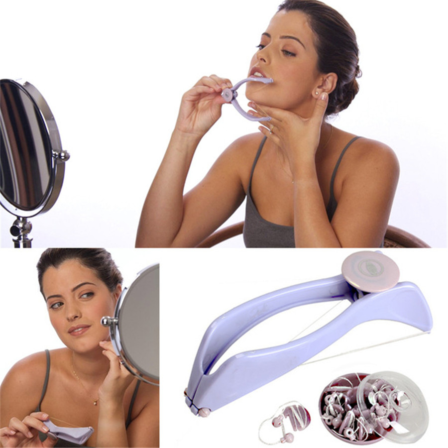 Body Face Facial Hair Remover