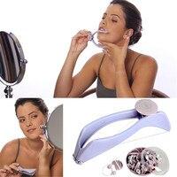 Body Face Facial Hair Remover Thread Women Epilator Shaver Hair Remover For Face Legs Personal Care