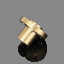 8mm T Type Lead Screw Nut Brass Nut For CNC 3D printer Parts Wholesale Price 3D printer Parts  Accessories