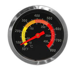 Нержавеющая сталь барбекю термометр для барбекю и гриля термометр, датчик температуры 10-400 градусов