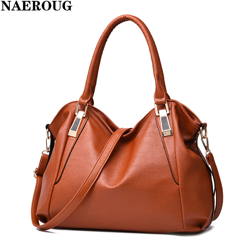 2017 Fashion Women bag Famous Designer Brands big capacity Leather Handbags High Quality Women Messenger Bags Ladies Handbag
