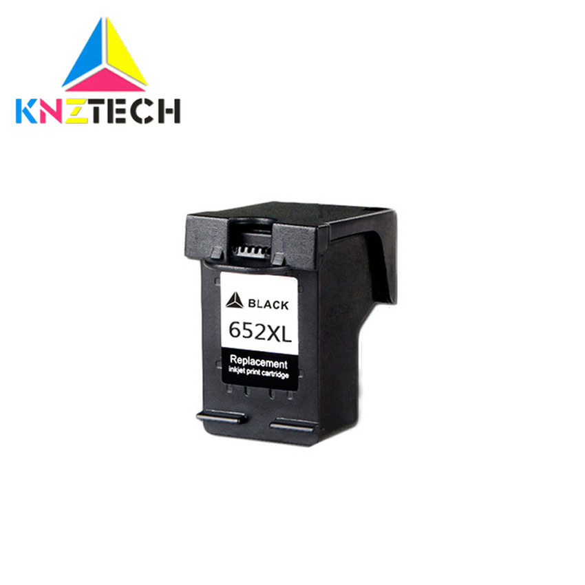 652XL <font><b>Ink</b></font> <font><b>Cartridges</b></font> Replace for <font><b>652</b></font> compatible for hp652 Deskjet Advantage 1015 1515 2515 2545 2645 3515 3545 4515 4645 image
