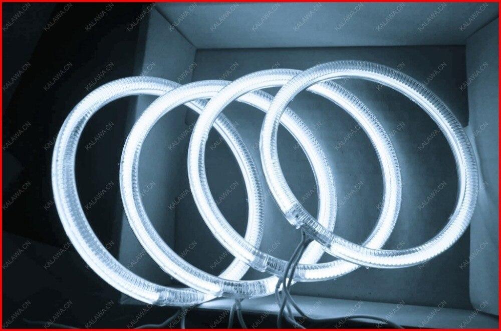 a set 120mm 12cm E30 E32 E34 CCFL Angel Eyes for Halo Ring Halo Light headlight