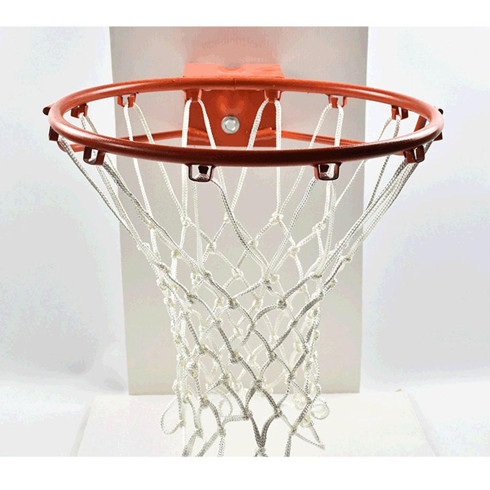 HobbyLane Professional Rugged Replacement Basketball Net For NBA/CBA