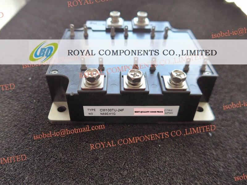 CM100TU-24F CM100TU-12F CM100TU-12H