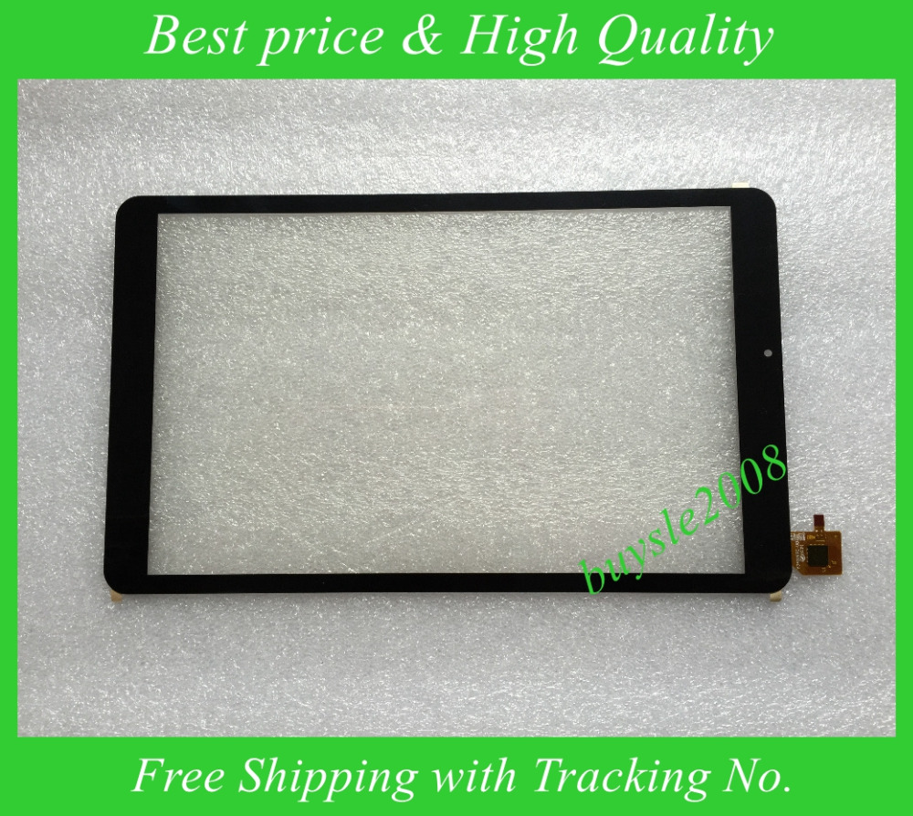 For roverpad Pro Q10 LTE S4i10LT Tablet Capacitive Touch Screen 10.1 inch PC Touch Panel Digitizer Glass MID Sensor new 7 inch tablet pc mglctp 701271 authentic touch screen handwriting screen multi point capacitive screen external screen