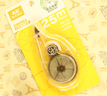 500103 Classic Overlength Correction Tape 25mx5mm for Office & School Stationery