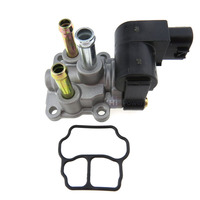 136800 1060 Idle Air Control Valve Set For Toyota Corolla Idle Speed Motor 2227016090 22270 16090 1368001060