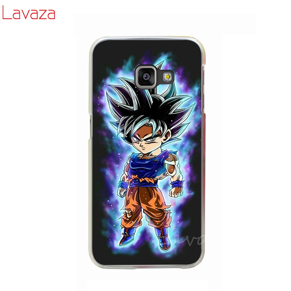 Half-wrapped Case Lavaza Dbz Dragon Ball Cell Anime Hard Phone Case For Samsung Galaxy J6 J7 J1 J2 J3 J5 2015 2016 2017 Prime Cover Cases Phone Bags & Cases