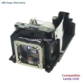 цена на High Quality POA-LMP129 Replacement  lamp for SANYO PLC-XW65 / PLC-XW65K / PLC-XW1100C / PLC-XW6605C / PLC-XW6685C projectors