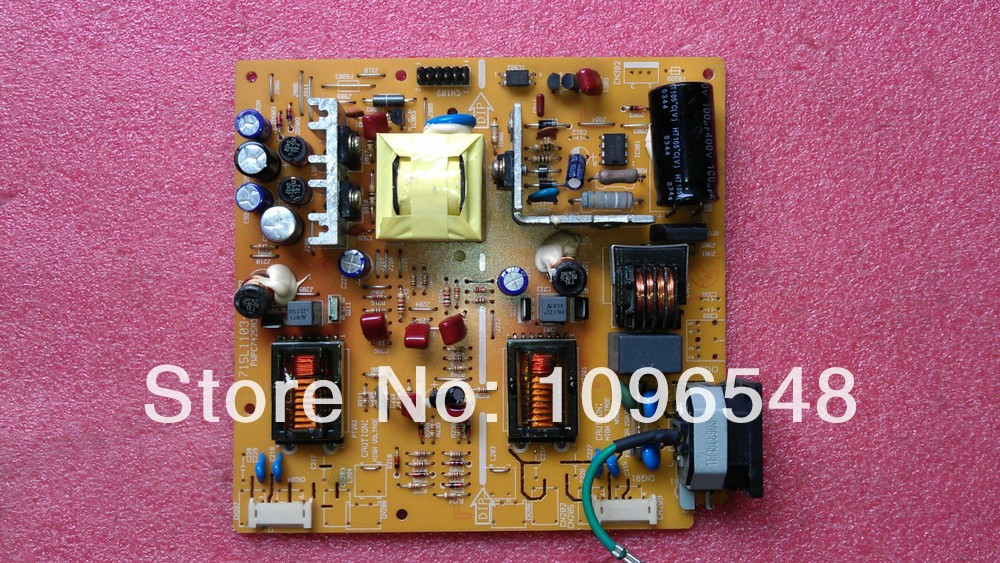 Free Shipping> LXB-L17C Power Board  fg780  LM729 pressure plate 715L1103-D wide mouth lights-Original 100% Tested Workin free shipping le no vo le no vo lxb l17c key board 715l1139 1 control panel original 100% tested working