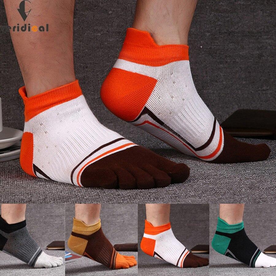 Strict Veridical 5 Finger Socks Men Cotton Compression Breathable Toe Socks Male Boy Sock Slippers Meias Masculino 5 Pairs/lot Sokken Underwear & Sleepwears
