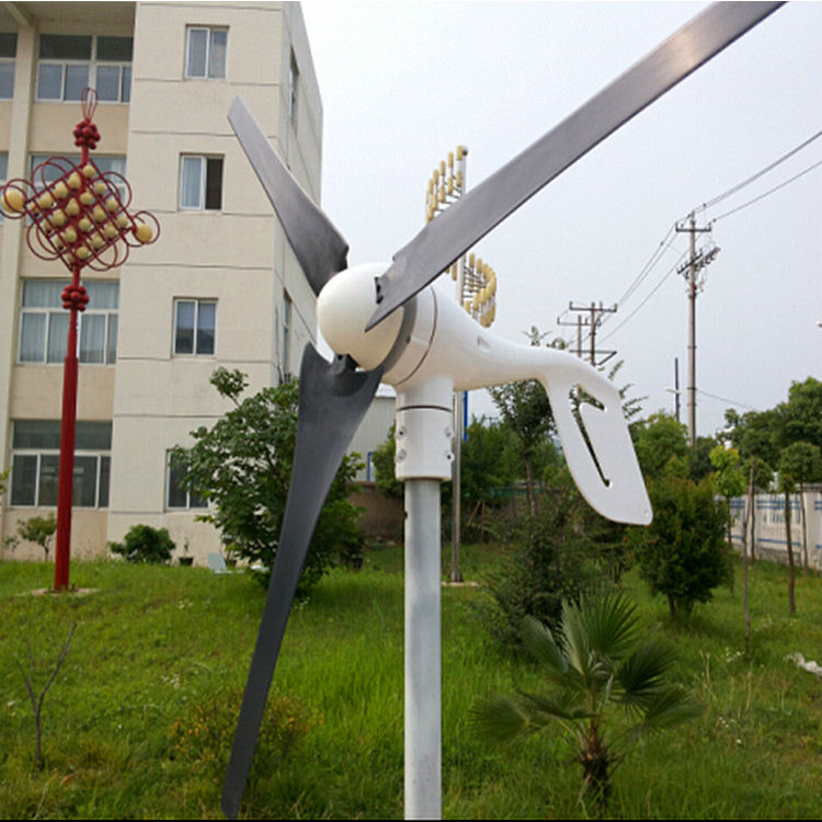 MAYLAR@ 2016 Hot Selling 3 Blades DC24V 200W  Full-Auto Control of Sine Wave Wind Generator шторы primavera классические шторы maev цвет персиковый