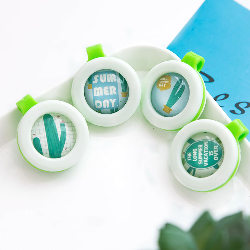 2019 Childrens Anti-mosquito Buckle Cute Baby Random Plastic Anti-trap Mosquito Coil Mini Mosquito Buckle2019 Childrens Anti-mosquito Buckle Cute Baby Random Plastic Anti-trap Mosquito Coil Mini Mosquito Buckle