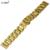 ZLIMSN 18 20 22mm de Acero Inoxidable Del Reloj del Deporte Del Cuarzo Analógico Reloj de Moda de Lujo de Oro Rosa Negro BANDAS Pulseras Relogio