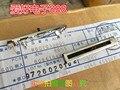 Envío libre tipo Resistencia RDC103200RB sensor de posición lineal 10 K stroke 32 MM