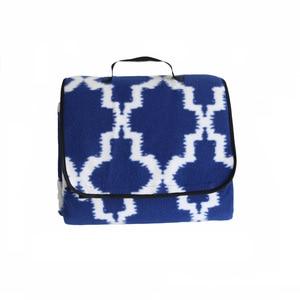 Image 3 - Outdoor Moistureproof Beach Blanket Mat Foldable Camping Mat Pad Picnic Mat Pad Blanket Indoor Baby Crawling Blanket Pad