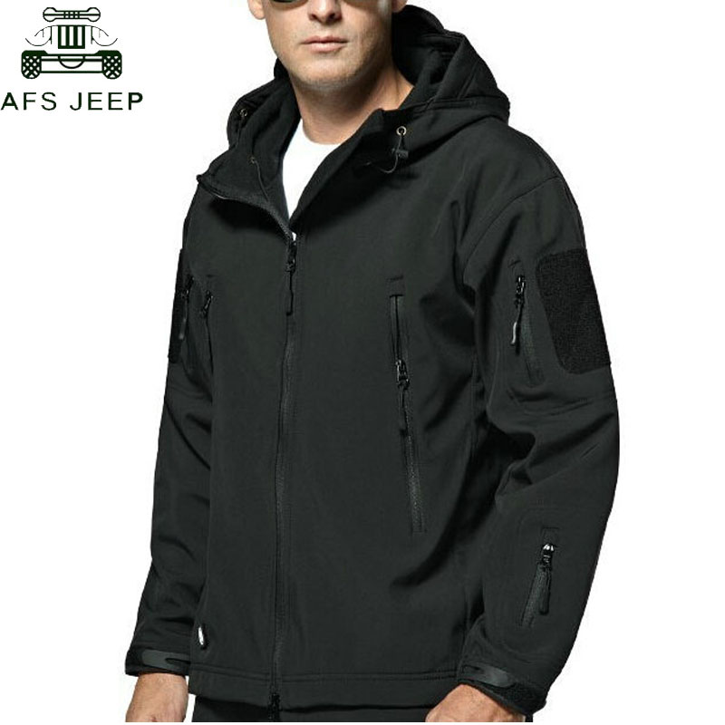db1feeacc4b4 Großhandel jeep fleece jacket Gallery - Billig kaufen jeep fleece jacket  Partien bei Aliexpress.com