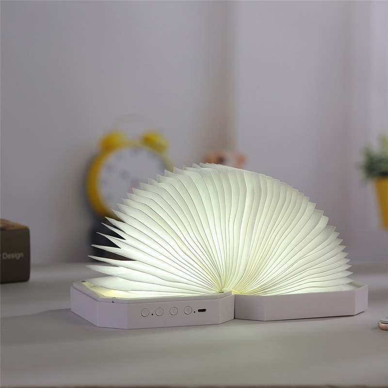 Speakers-USB-Rechargeable-Wooden-Folding-LED-Night-Book-Light-BT-Music-Table-Desk-Lamp-Waterproof-Portable (2)