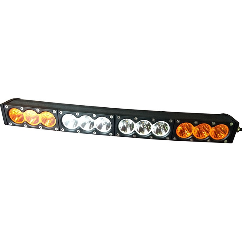 Hot Sale High Power 120w led work ight bar 21.9inch led offroad light bar for work driving Car Truck Tractor SUV 4X4 LED lamp