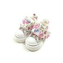 BEIOUFENG 3,5 см спортивная обувь для куклы Blythe, 1/8 BJD обувь для Blyth Azone BJD шарнир тела куклы обувь кроссовки для кукол одна пара