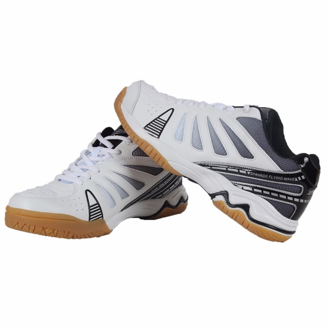 a49f90c38502 Professional Cushioning Volleyball Shoes Unisex Light Sports Breathable Shoe  Women Sneakers Badminton Table Tennis Shoes G364