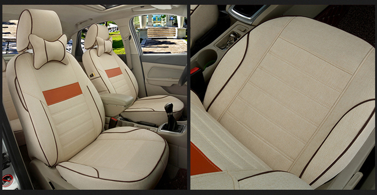 SU-HYBE004B car cover set seats for cars (4)