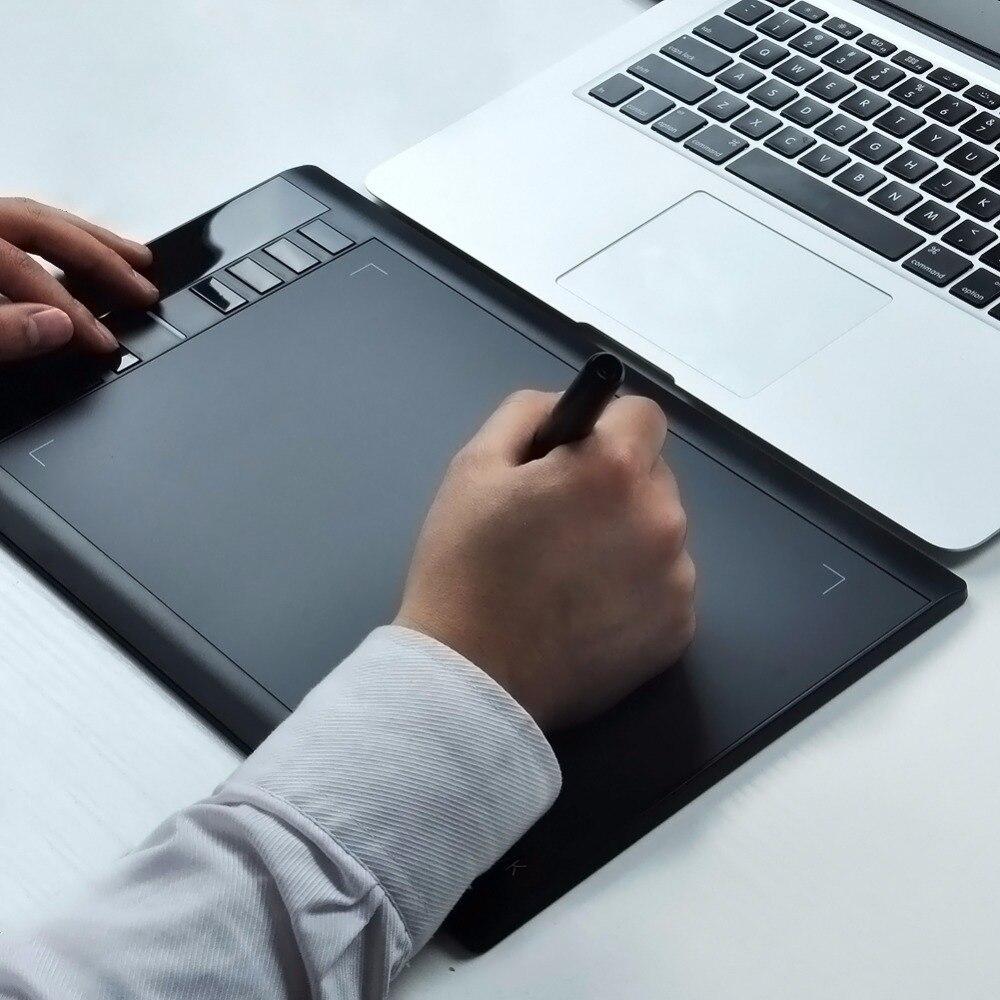 UGEE M708 Digital font b Tablet b font 10x6 inch font b Drawing b font Area