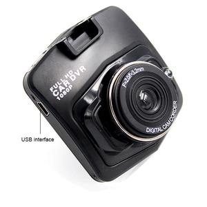Image 2 - 2020 yeni orijinal ön Mini araba dvrı kamera Dashcam Full 1080P Video Registrator kaydedici g sensor çizgi kam