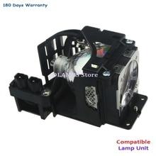 Replaement Projector Lamp  POA-LMP126 / 610 340 8569 for PLC-XU76 PLC-XU83 PLC-XU84 PLC-XU86 PLC-XU87 PRM10 PRM20 PRM20A