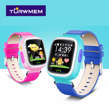2016 Sensible Watch SOS Name Location Finder Contact Display screen WIFI Sensible child Watch Location Finder Machine GPS wearable units