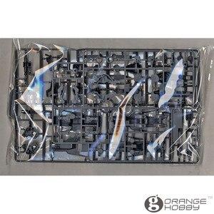 Image 5 - OHS Bandai HG Eisen Blooded Waisen 027 1/144 Gundam Vidar Mobile Anzug Montage Modell Kits oh